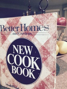 Used Better Homes and Gardens Cookbook