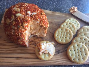 Cheese Ball Recipe, Easy and Delicious – Mealtime Monday