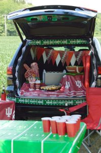 Tailgating? Try These Delicious Tailgating Treats!