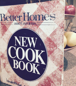 Confessions of a Cookbook Hoarder (and an Evernote tutorial!)