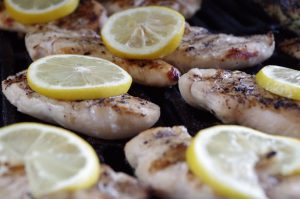 Mouthwatering Citrus Chicken
