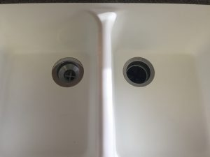 The Secret to Removing Stains From Your Porcelain Sink