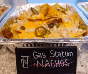 Gas Station Nachos Recipe